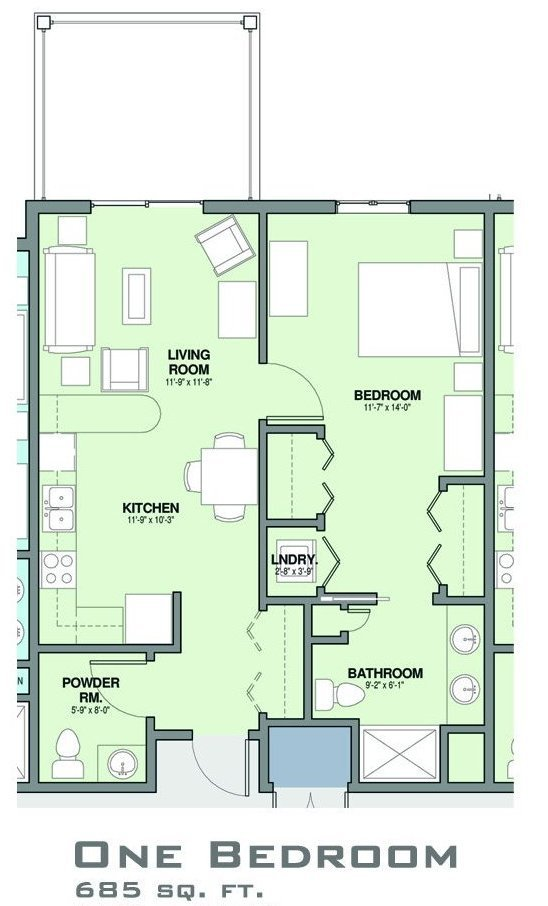 one-bedroom-apartment