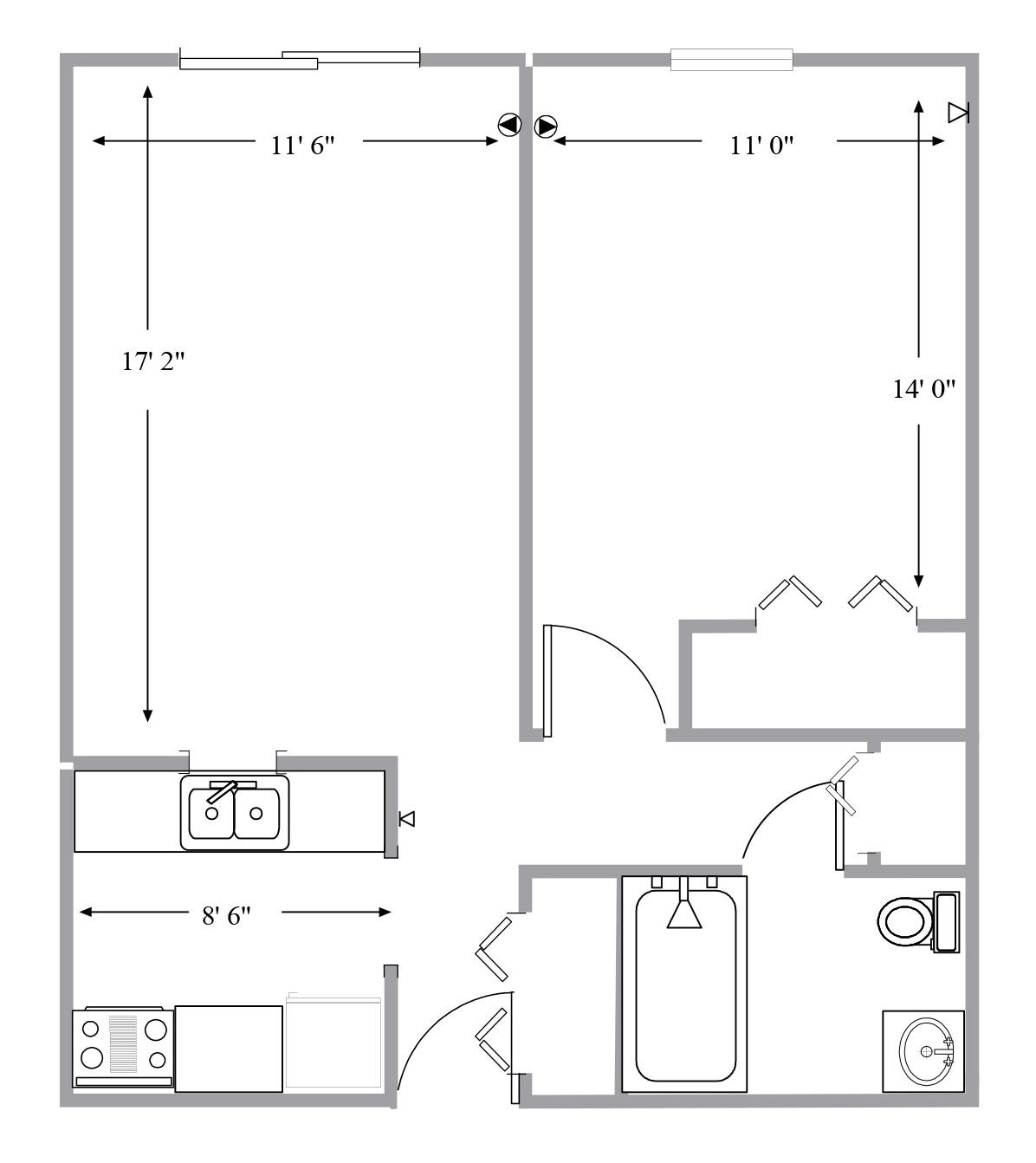 royer-garden-one-bedroom