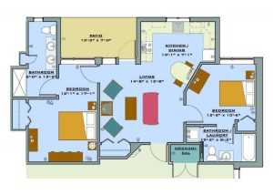 wayland-two-bedroom